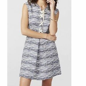 Rachel Rachel Roy Lace Up Dress Size 4